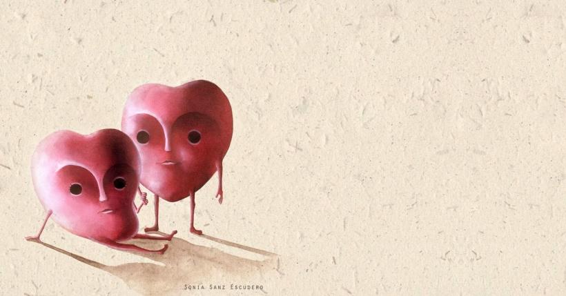 El faro de los corazones extraviados (2)