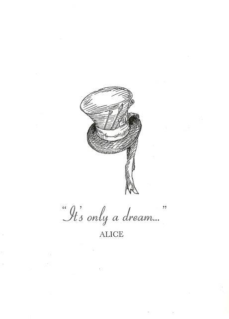 es sólo un sueño
