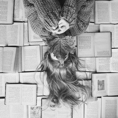 Me gusta leer bn