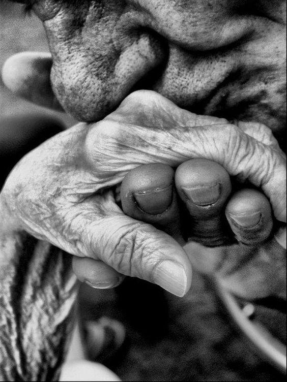 besar tus manos
