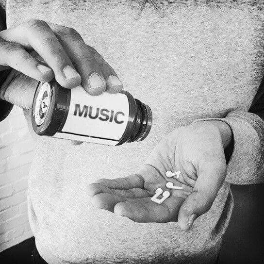music