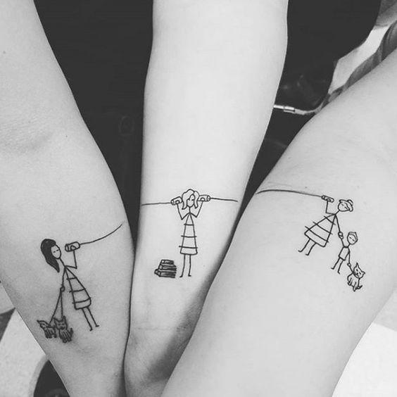 tatuaje comunicarse